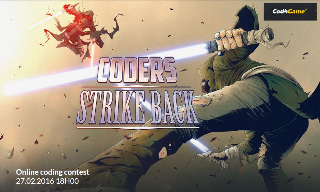 CoderStrikeBack